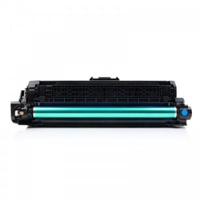 TONER COMPATIBILE CIANO CF031A 646A X HP LaserJet Enterprise CM 4540 f MFP