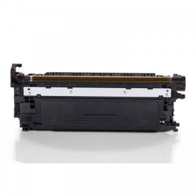 TONER COMPATIBILE CIANO CF321A 653A X HP LaserJet MFP M 680 zm