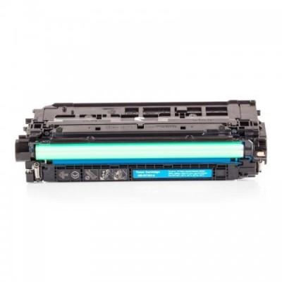 TONER COMPATIBILE CIANO CF361A 508A X HP LaserJet Enterprise M 550 s