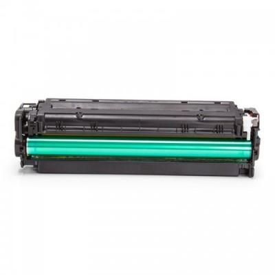 TONER COMPATIBILE CIANO CF381A 312A X HP LaserJet Pro MFP M 476 dn
