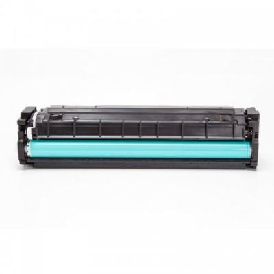 TONER COMPATIBILE CIANO CF401X 201A X HP LaserJet Pro MFP M 277 dw