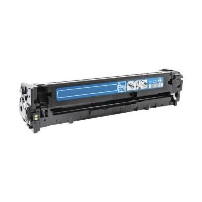 TONER COMPATIBILE CIANO CF541X 203A X HP LaserJet Pro MFP M 281 fdn