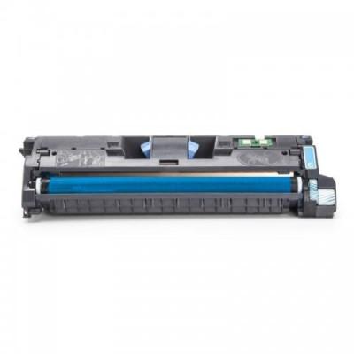 TONER COMPATIBILE CIANO Q3961A 122A X HP- LaserJet-2840-AIO