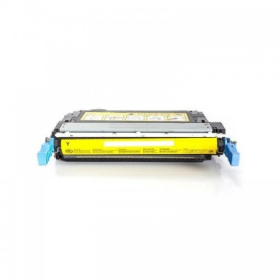 TONER COMPATIBILE CIANO Q5951A 643A X HP LaserJet 4700
