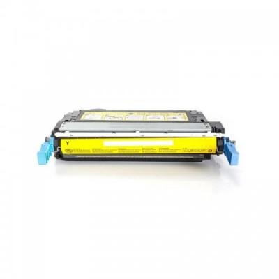 TONER COMPATIBILE CIANO Q5951A 643A X HP- LaserJet-4700-PH-