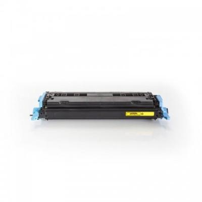 TONER COMPATIBILE CIANO Q6001A 124A X HP LaserJet CM 1017
