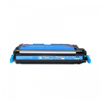TONER COMPATIBILE CIANO Q6471A 502A X HP- LaserJet-3600