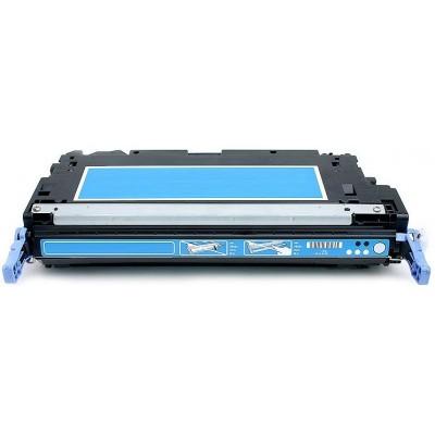 TONER COMPATIBILE CIANO Q7581A 503A X HP- LaserJet-CP-3505-DN