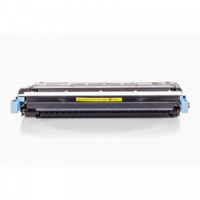TONER COMPATIBILE GIALLO C9732A 645A X HP LaserJet 5550 DN