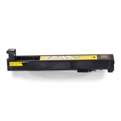 TONER COMPATIBILE GIALLO CB382A 824A X HP LaserJet CM 6030 MFP