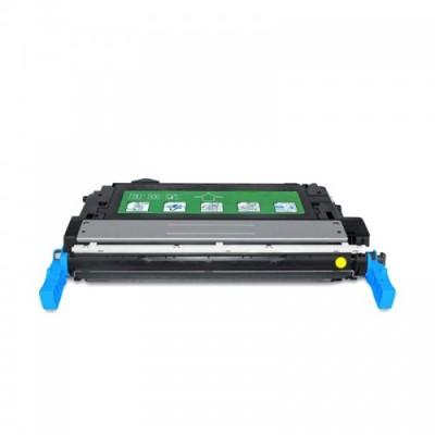 TONER COMPATIBILE GIALLO CB402A 642A X HP LaserJet CP 4000 s