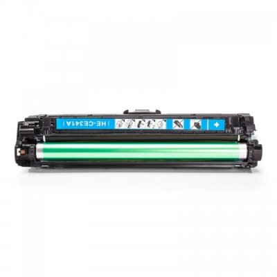TONER COMPATIBILE CIANO CE341A 651A X HP LaserJet Enterprise 700 M 775 s