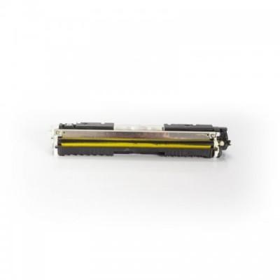 TONER COMPATIBILE GIALLO CE312A 126A X HP LaserJet CP 1000s
