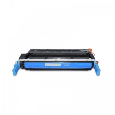 TONER COMPATIBILE CIANO C9721A 641A X HP LaserJet 4610 N