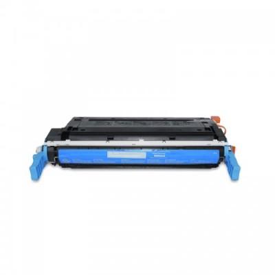 TONER COMPATIBILE CIANO C9721A 641A X HP- LaserJet-4650-DN