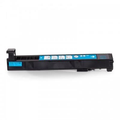 TONER COMPATIBILE CIANO CB381A 824A X HP LaserJet CM 6040 MFP