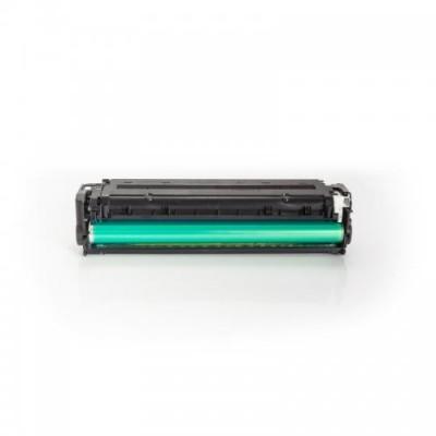 TONER COMPATIBILE CIANO CB541A 125A X HP LaserJet CM 1512 NFI