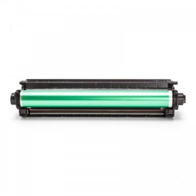 TAMBURO COMPATIBILE NERO + COLORE CE314A X HP-TopShot-LaserJet-Pro-M-270-s