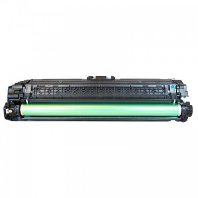 TONER COMPATIBILE CIANO CE271A 650A X HP LaserJet Enterprise CP 5500 s