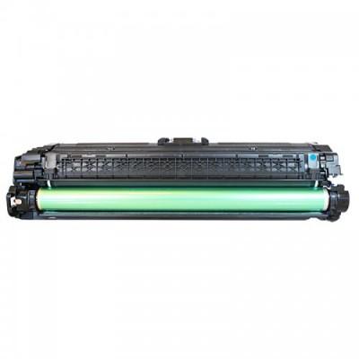 TONER COMPATIBILE CIANO CE271A 650A X HP- LaserJet-Enterprise-M-750-dn